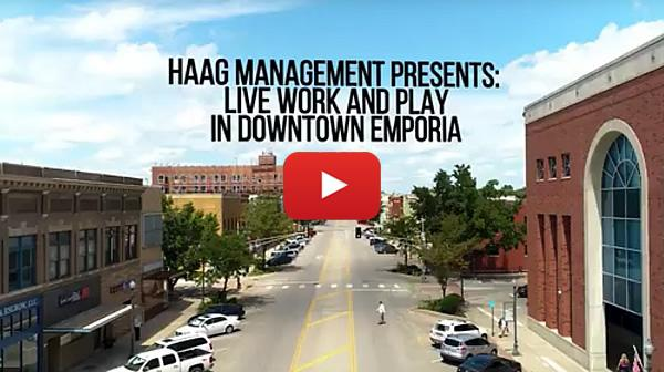 haag management emporia