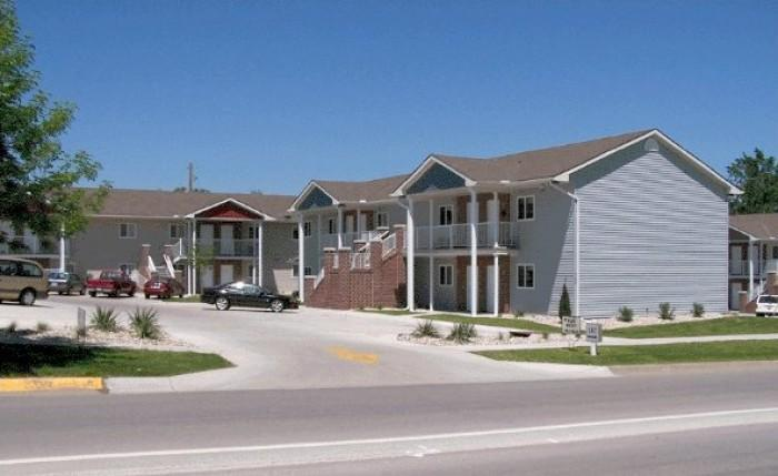 Prairie Sage Apartment Homes - 2 Bed (Super 2-Bedroom)