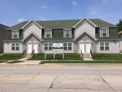 Hannah Heights Townhomes 2-Bed - 2 1/2 Bath (Downtown Emporia)