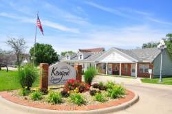 Kenyon Square Apartments - 1 Bed