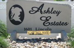 Ashley Estates - Studio